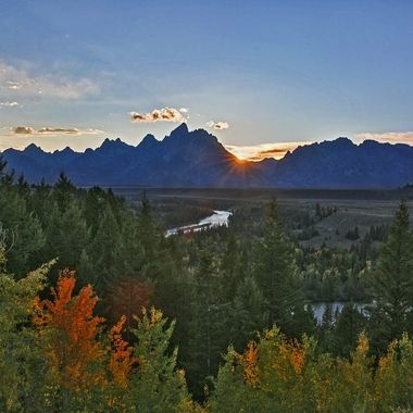 Grand Teton from Snake River view point IMG_1674