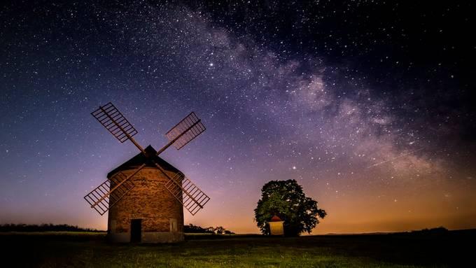 Stars by adrianstanica - Star Love Photo Contest