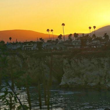 .Pismo Beach, California!