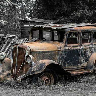 Rust'n Peace II